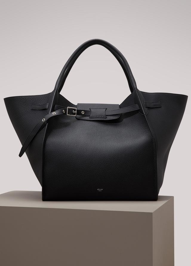 Céline Big Bag Medium Style