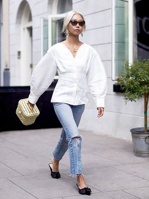 19 Casual Spring Styles Every Fashion Girl Will Need in 2018
