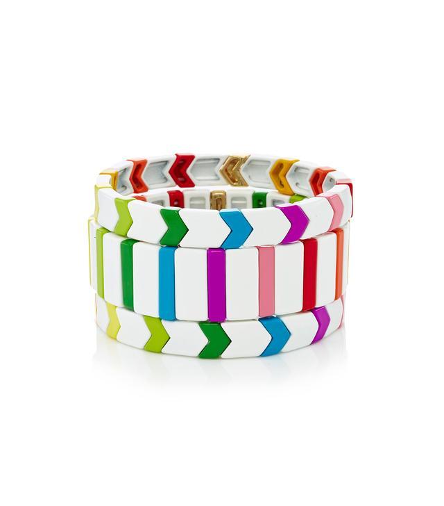 Set-Of-Three Fresh Start Bracelets