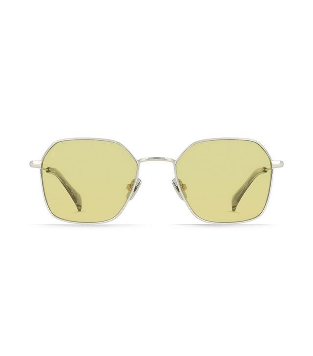 Raen Varlin Rectangle Sunglasses
