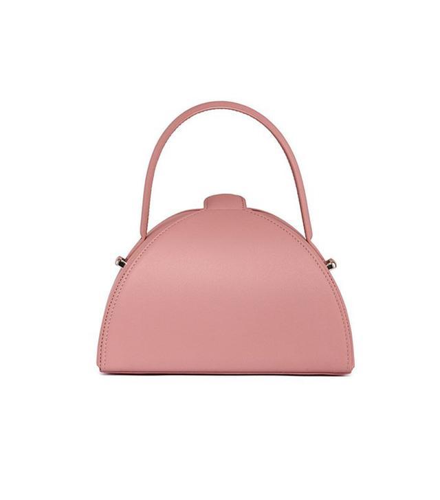 Mlouye Pandora Bag in Cashmere Rose