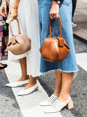 The Handbag That Will Legit Never Go Out of Style