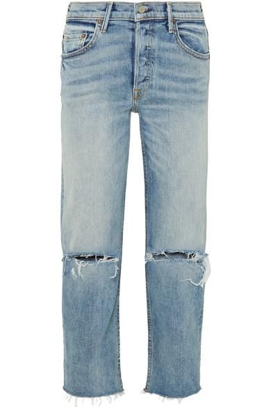 Dad Jeans Are Now a Thing | Who What Wear UK
