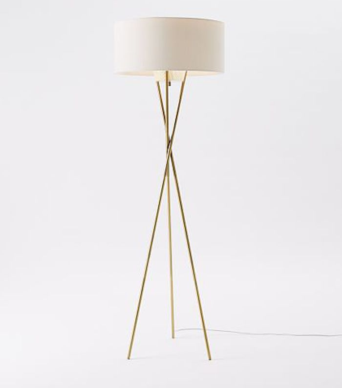 19 midcentury modern lamps to illuminate your space mydomaine aloadofball Gallery