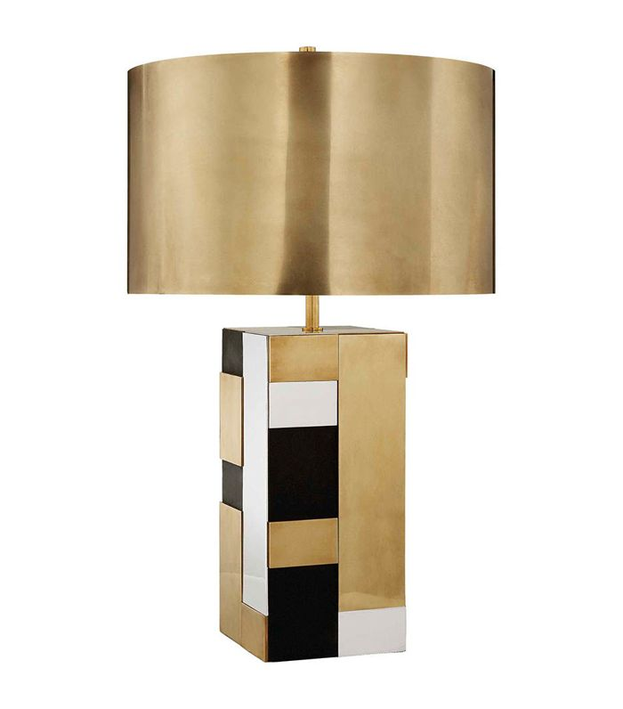 19 midcentury modern lamps to illuminate your space mydomaine