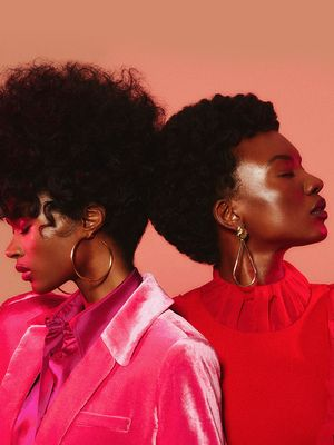 Stranded: Meet St. Beauty, the Musical Duo Redefining Empowering Hair