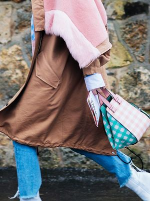 The Coolest Bags to Buy for Spring—Before They Sell Out