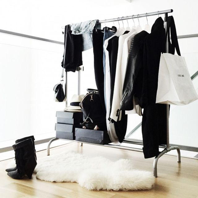 5 Items a Celebrity Stylist Would Remove From Your Closet