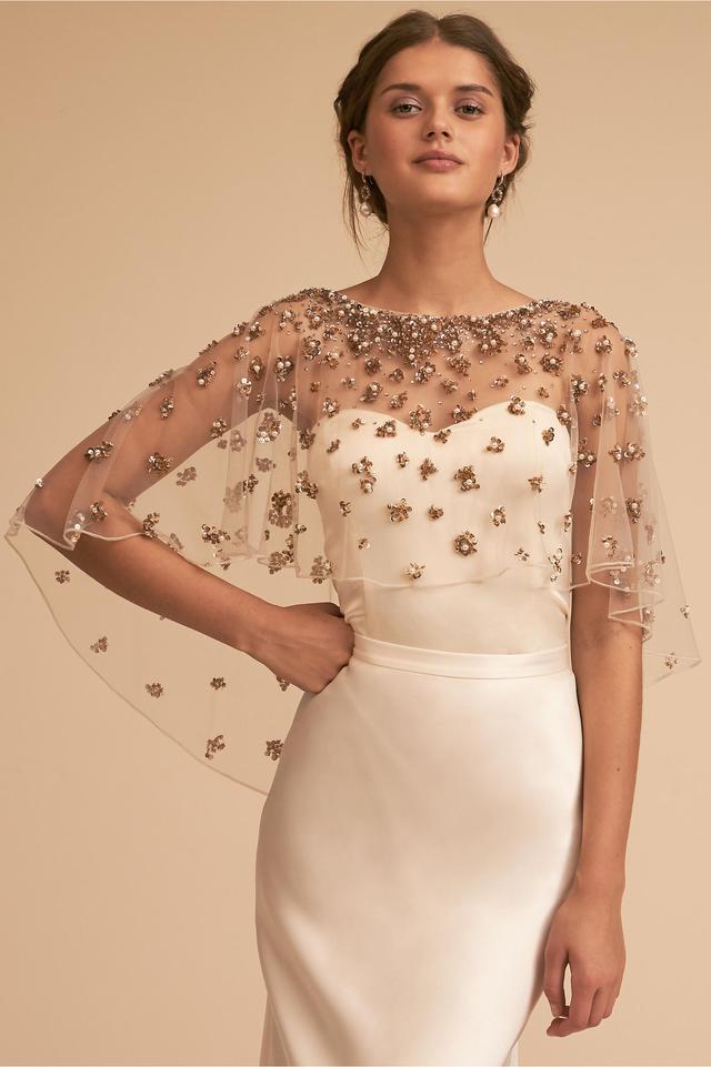 Feminist Bridal Trends Whowhatwear Au