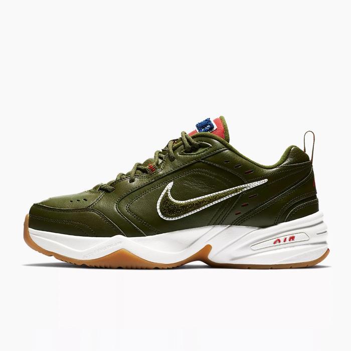 Meet Nike Air Monarch Sneakers, the OG