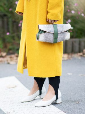 """Just What Are """"Day"""" Heels, and Should You Be Wearing Them?"""