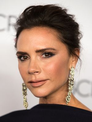 Victoria Beckham Is Starting a Skincare Line (and She Can Take Our Money)