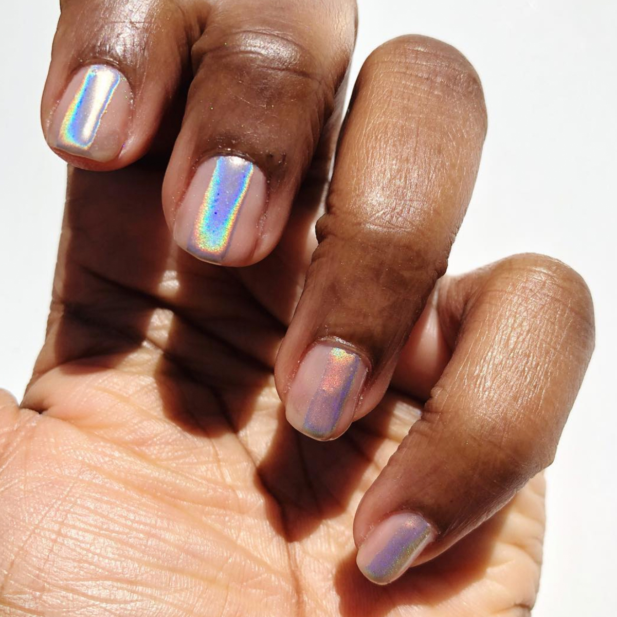 The 6 Best Tips to File Nails Like a Pro | Byrdie