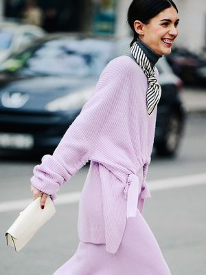 Every Pastel Piece You Could Possibly Want This Autumn