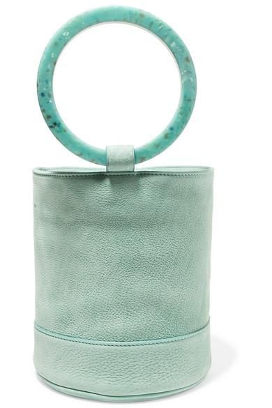 Bonsai 20 Nubuck Bucket Bag