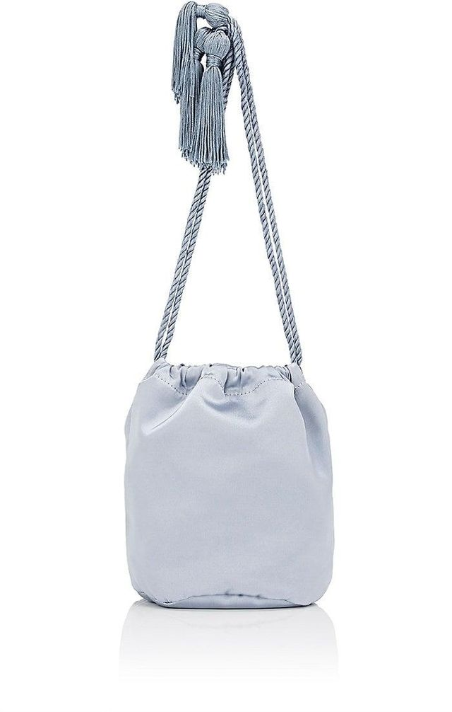 Women's Drawstring Pouch