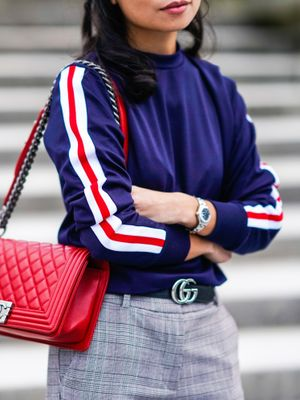 Waist Belts: The Overlooked Accessory That Will Finish Off Your Outfit