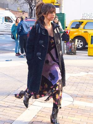 How To Dress Like Selena Gomez, On a Budget