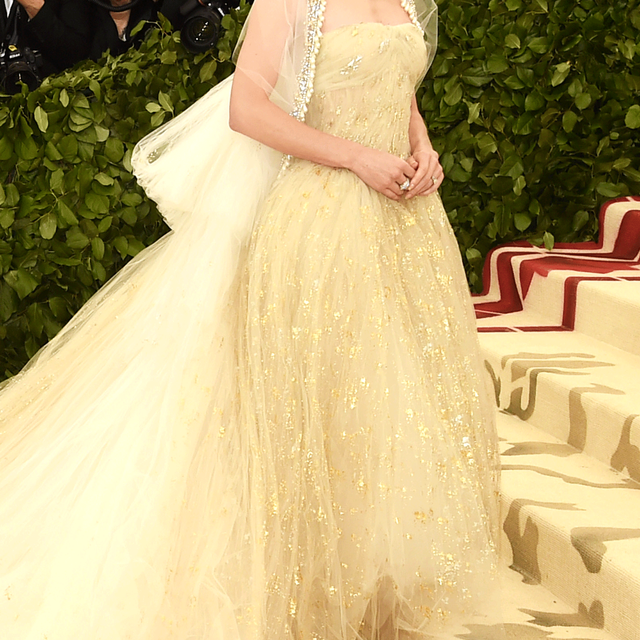 Everything You Need to Know About the 2018 Met Gala