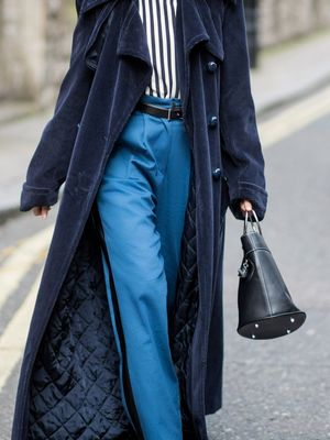 A Stylist Told Us How to Easily Transition Into Autumn