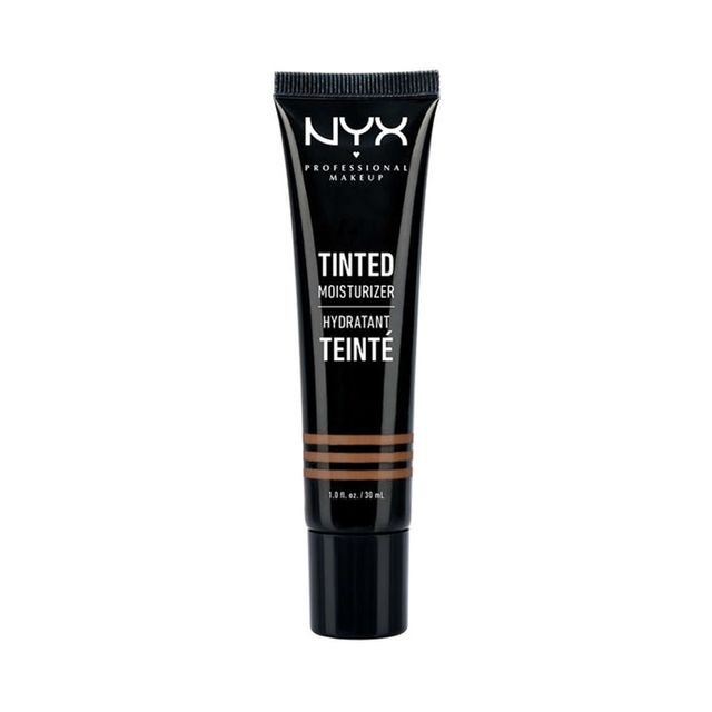 Cosmetics Tinted Moisturizer, Almond, 1 Ounce