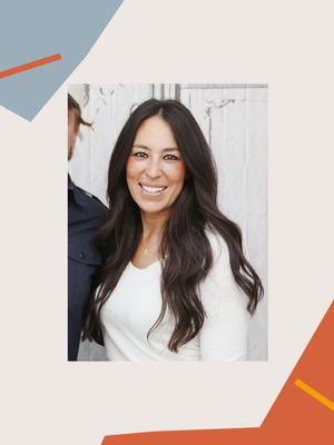 The Controversial Décor Trend Joanna Gaines Is Backing for Spring 2018
