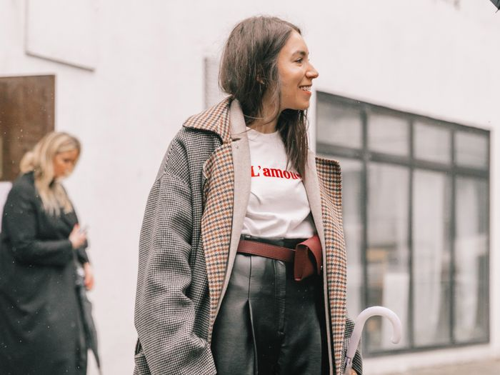 11 Statement Tees That Are Ready for Spring Too