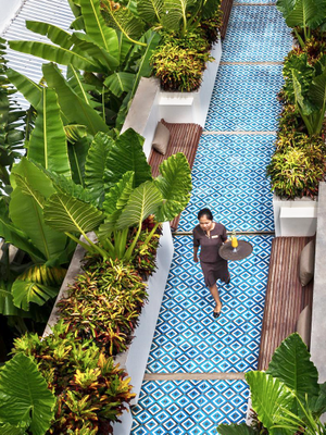 The World's Favourite Hotel Costs Just $160 a Night (Yes, Really)