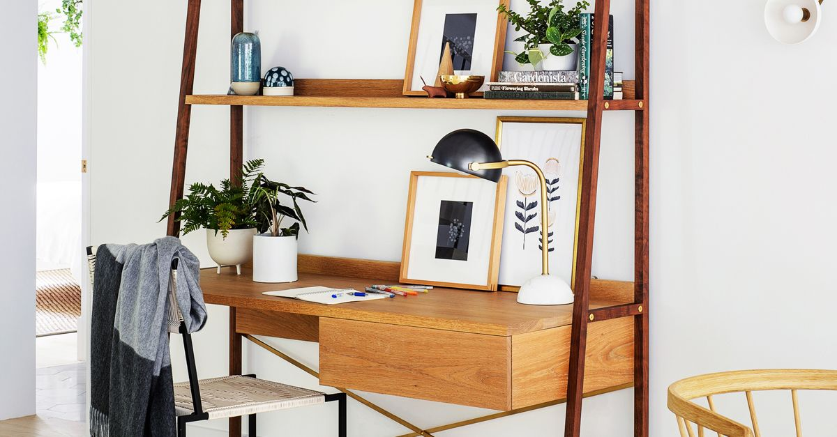 home office decorating ideas to boost your productivity mydomaine au