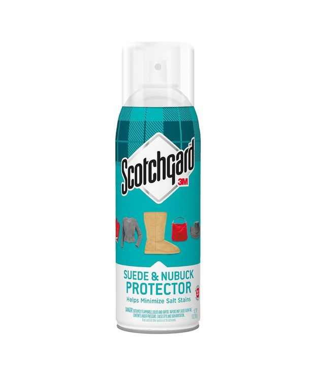 Scotchgard Suede and Nubuck Protector