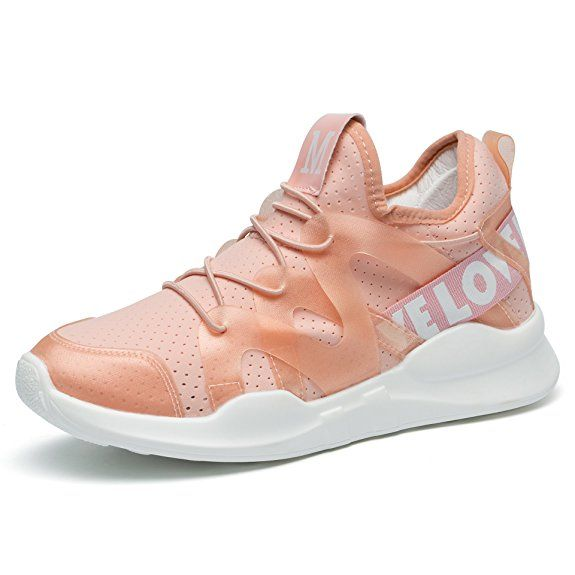 Eureka USA Amour Slip-On Fashion Sneaker Light Weight Casual Walking Shoe