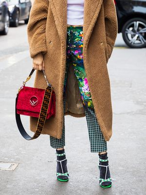 """The """"Ugly"""" Shoe Trend That's Making a Comeback—Again"""