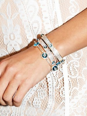 Hollywood's Top Jeweller Says This One Thing Influences Everything She Designs