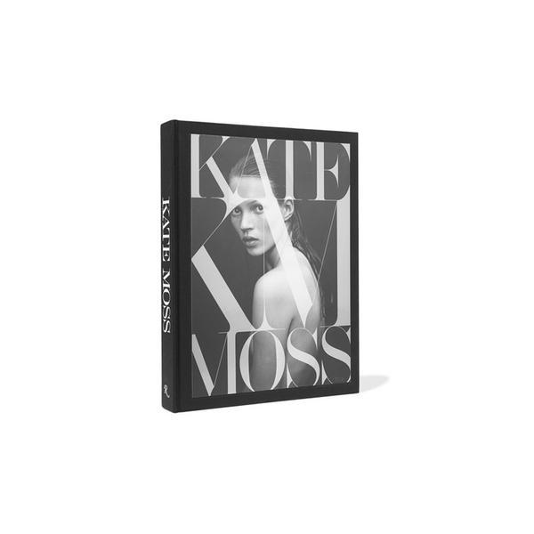 Rizzoli Kate by Kate Moss