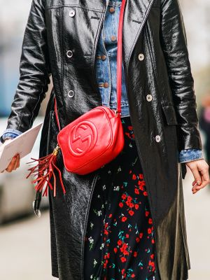 21 Floral Skirts to Wear This Spring