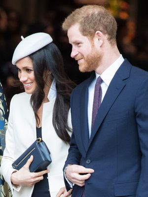 No Surprise: Everyone Wants the Same Wedding Dress as Meghan Markle
