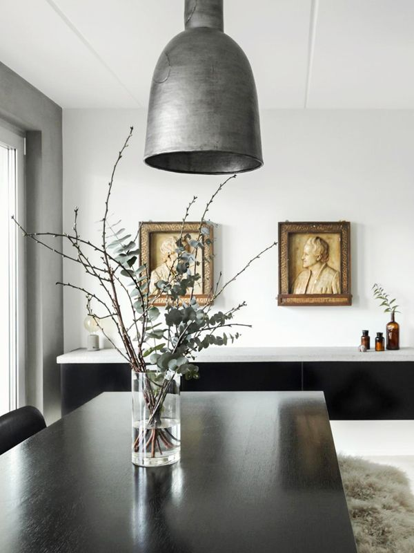 Scandinavian Interior Design Will Always Be Inu2014Hereu0027s How To Get The Look