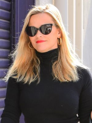 It's Here: Reese Witherspoon Shares the First Look at Big Little Lies Season 2