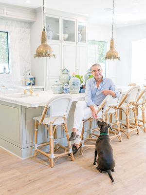 Exclusive: Gray Malin's Stunning Kitchen Reveal Is What Dreams Are Made Of