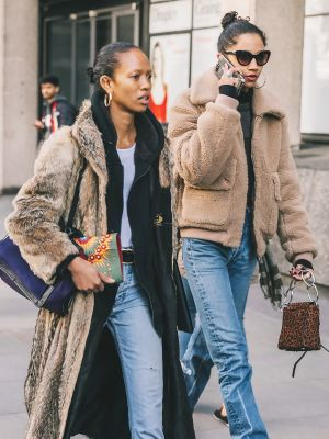 The Denim Bible: Every Type of Jean Fit to Know