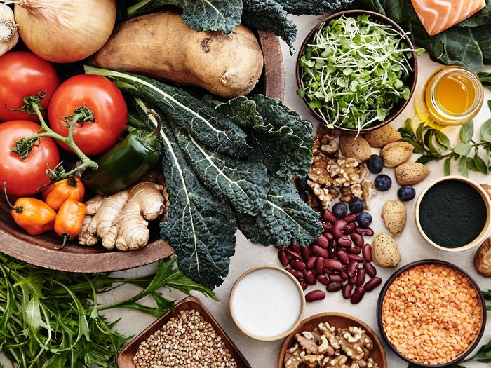 10 Foods You Should Be Eating If You're Anemic
