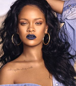 11 Blue Lipsticks That Are Surprisingly Wearable