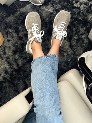 These New Sneakers Are Worth the Closet Space, I Promise