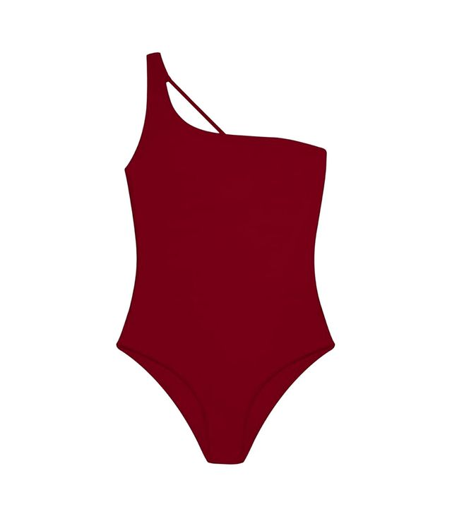 Jade Swim Apex One Piece