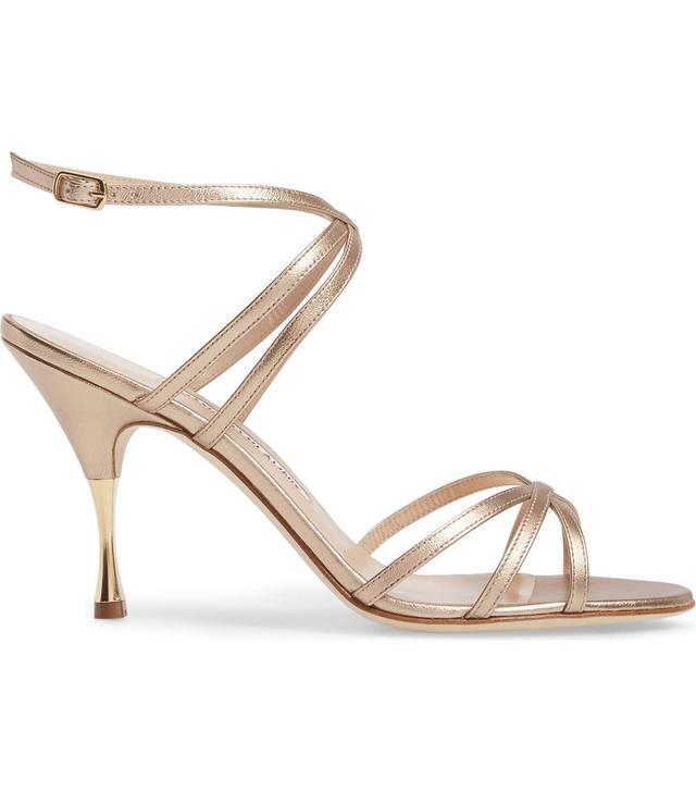 Naro Ankle Strap Sandal