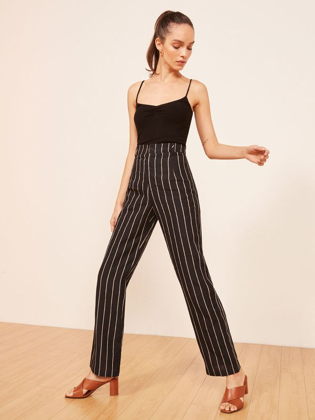 Reformation Frankie Pant