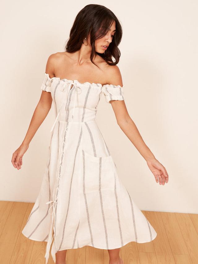 Reformation Bogota Dress