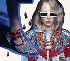 The 4 New Gucci Trends That Everyone Will Be Talking About This Spring