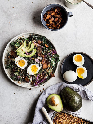 Without Fail, You Can Always Find These 5 Foods in Kayla Itsines' Kitchen