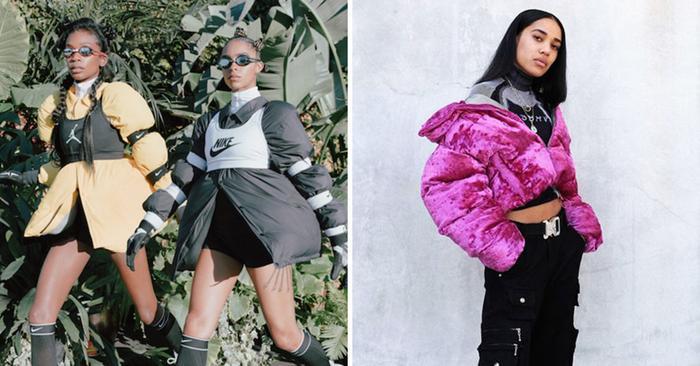 Women Redefining Streetwear In 2018 Who What Wear